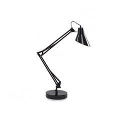 IDEAL LUX SALLY TL1 NERO 061160
