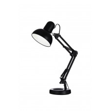 IDEAL LUX KELLY TL1 NERO 108094