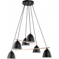 TK Lighting  AIDA BLACK 2577