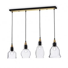 IDEAL LUX GRETEL SP4 122557