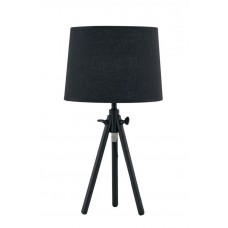 IDEAL LUX YORK TL1 NERO 121413